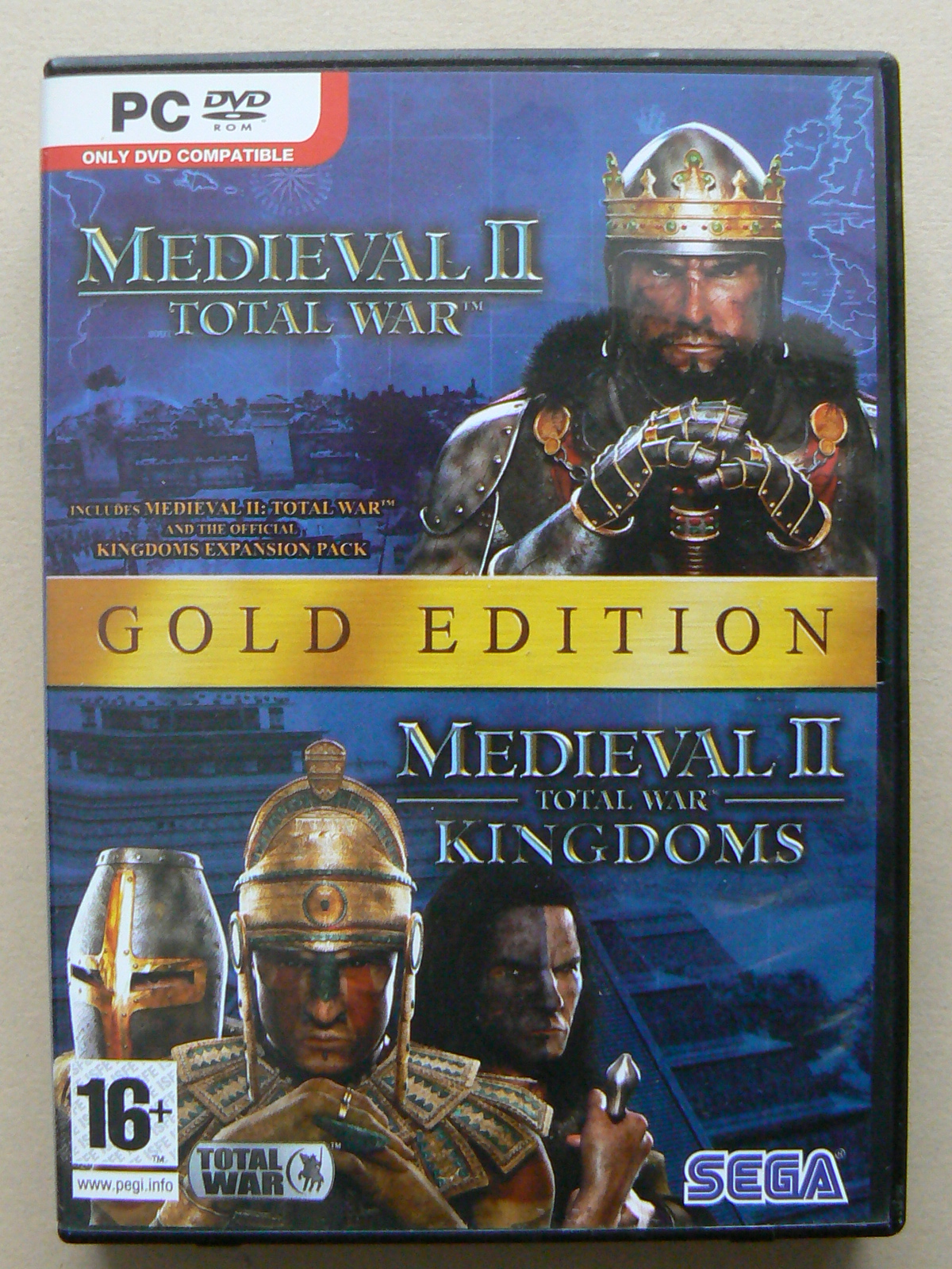 Damo2986 medieval 2 total war patches